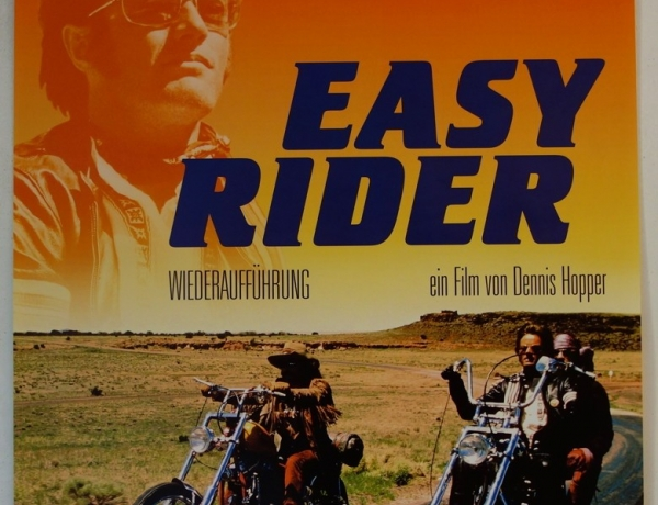 The Bird Song from Easy Rider