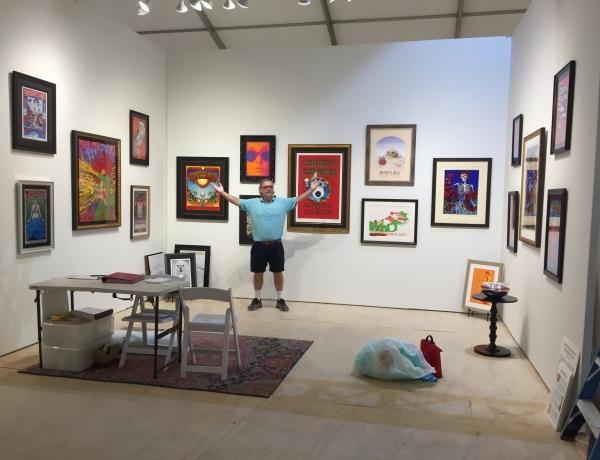 Bahr Gallery to Exhibit at Art Market Hamptons Show