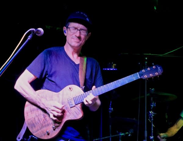 Stephen Inglis Live Show Nov. 9