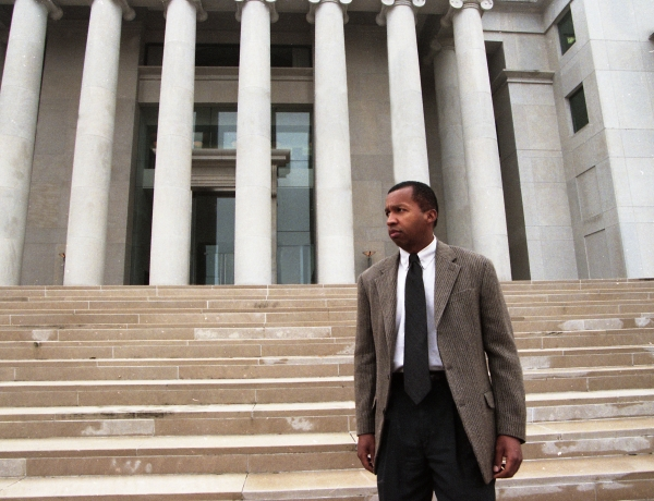 Review: 'True Justice: Bryan Stevenson's Fight For Equality' focuses on ideals