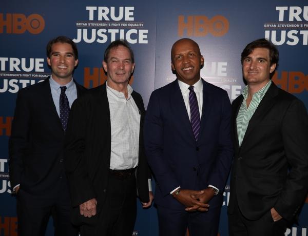 METRO: Documentary filmmakers the Kunhardts talk truth-telling and Bryan Stevenson