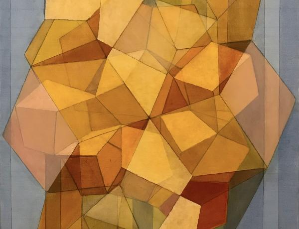Mark Pomilio's work exhibited at Mesa Contemporary Arts Museum
