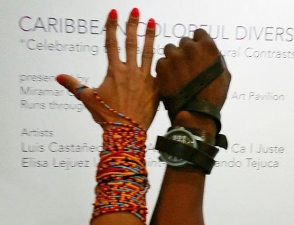 Caribbean Cultural Diversity