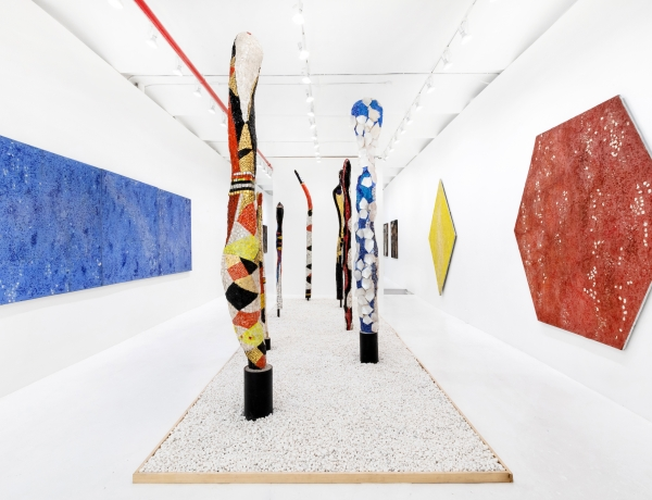 Mosaic is Light: Work by Jeanne Reynal, 1940 - 1970