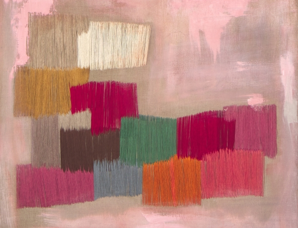 GMG Presents: Natasha Das: Thread, Max Mason: Sky Light, + Short & Sweet, a collection of mini exhibitions