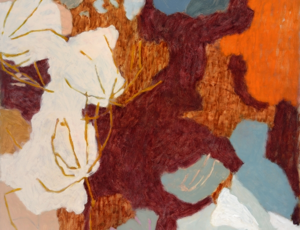 GMG Presents: Rebekah Callaghan: Daytime, Claire Kincade: Changing Spaces, + Pet Show, a group exhibition