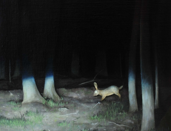 We See Them at Night by Nicole Parker