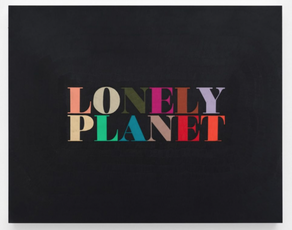 Andrew Brischler: Lonely Planet