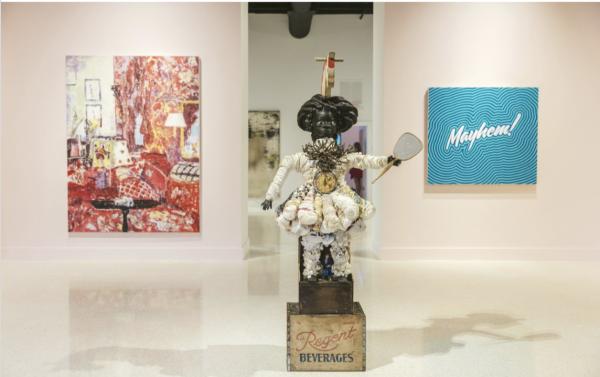 New Art Event Spotlights Palm Beach's Flourishing Creative Community
