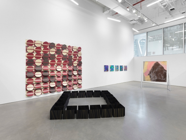 4 Art Gallery Shows to See Right Now
