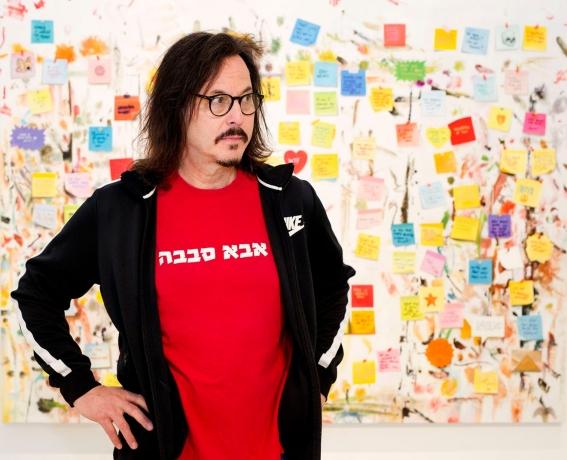 Artist Brings Pandemic-Themed Exhibit to Gavlak Gallery