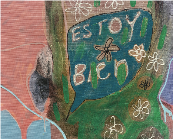 At el Museo Del Barrio Triennial, Five Latinx Painters to Watch