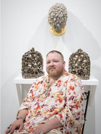 Designer of the Day: Anthony Sonnenberg