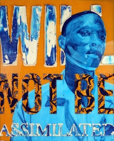 April Bey, Atlantica, and Afrofuturism