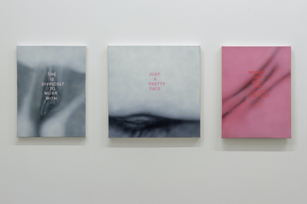 Cultural Rebels: Betty Tompkins X Marilyn Minter's daring dual exhibition at MO.CO Montpellier, France