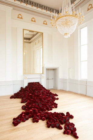 Susie MacMurray at St. Albans Museum & Art Gallery
