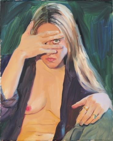 Jenna Gribbon in Frieze Magazine