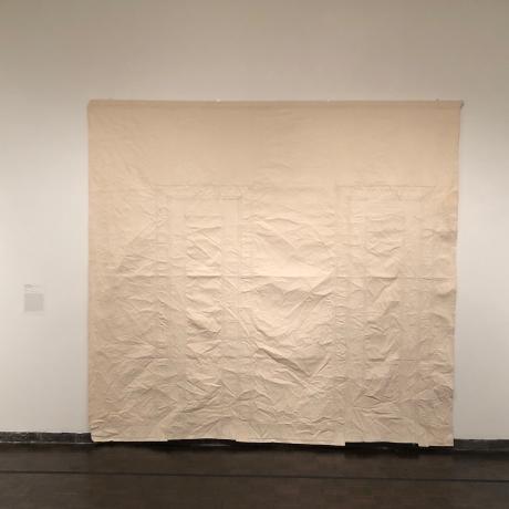 Robert Overby at Met Breuer