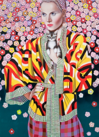 Jocelyn Hobbie Interviewed by the Wall Street International