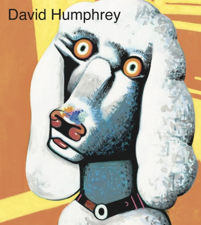 David Humphrey Book Launch/Panel Discussion