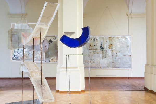 Rudolf Polanszky: Paradox Transformations