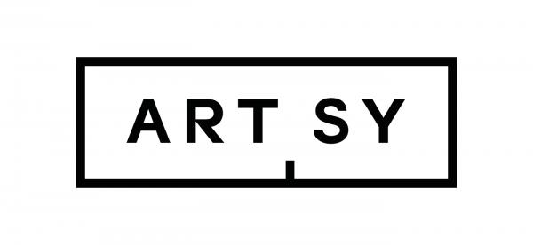 ARTSY - Gallery Page