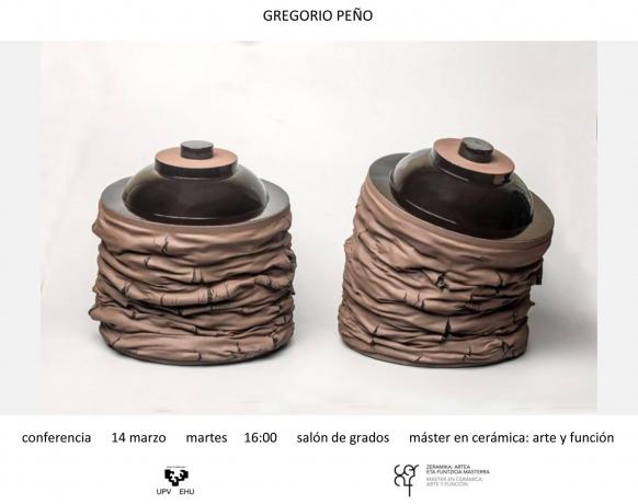 GREGORIO PEÑO
