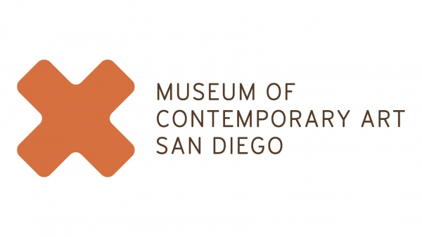 Richard Dupont on View at The Museum of Contemporary Art San Diego