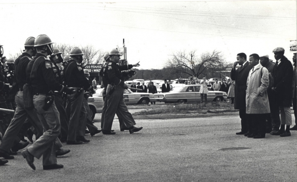 """Press: """"Selma March 1965"""" featured in The New York Times, CNN, and more"""