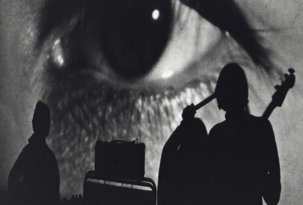"""Exhibition: Fred W. McDarrah """"The Velvet Underground New York Extravaganza"""" at Philharmonie de Paris"""