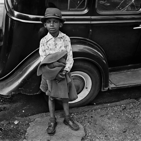 Exhibition: Jerome Liebling at the Annenberg Space for Photography