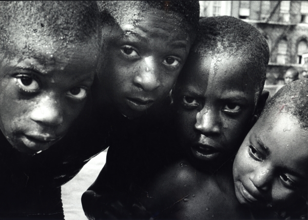 Exhibition: Leonard Freed at City Gallery