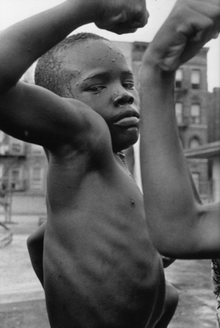 Exhibition: Leonard Freed at University of Louisville