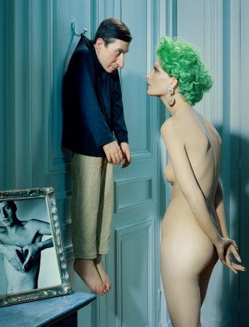 Exhibition: Miles Aldridge at Photo Vogue Festival