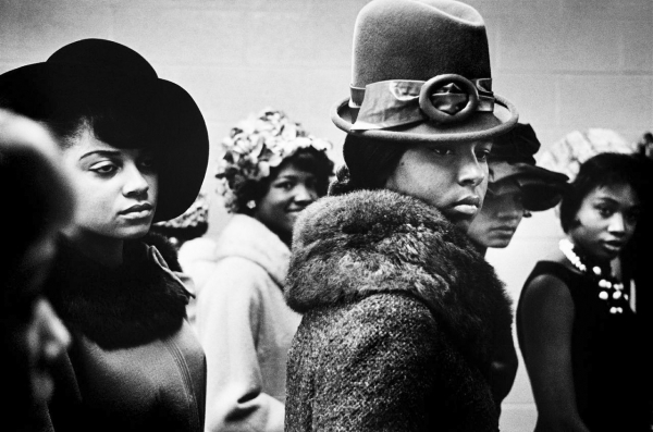 Exhibition: Leonard Freed at Mobile Museum of Art