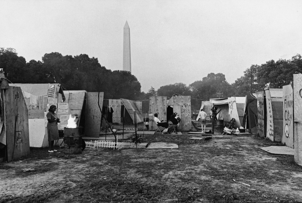 Exhibition: Jill Freedman at the National Museum of African American History & Culture