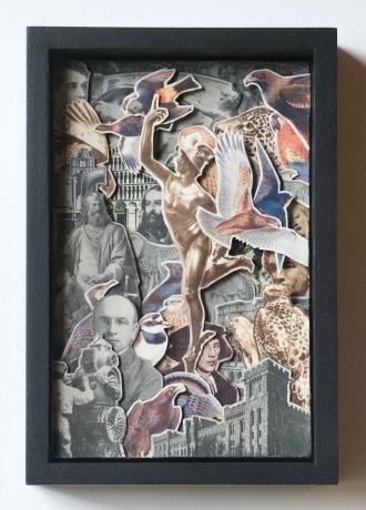 Astral Project's Tony Dagradi Reveals His Art Work