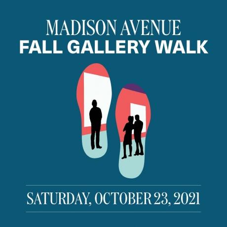 Madison Avenue Fall Gallery Walk