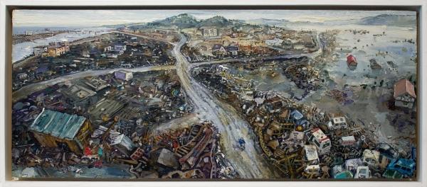 Amer Kobaslija on documenting the 2011 Tsunami in Japan