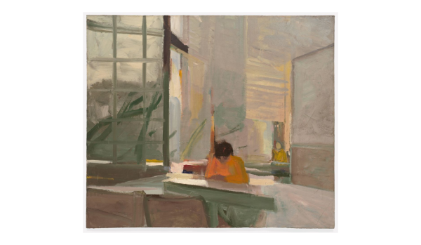 Elmer Bischoff and Joan Brown Included in 'Wayne Thiebaud: Artist's Choice'