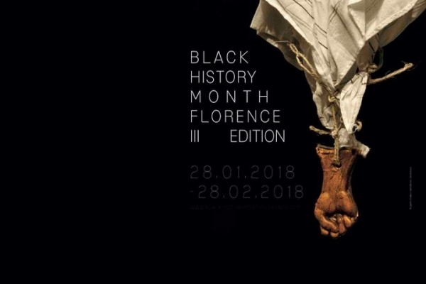 Image of Black History Month Florence Edition