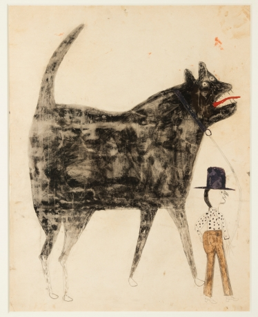 Bill Traylor New York Times