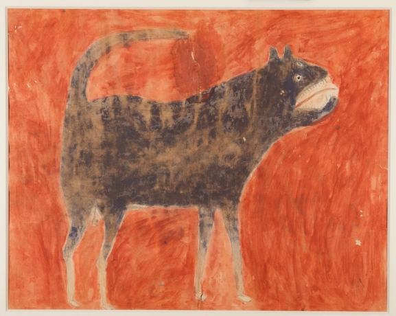 Bill Traylor Washington Post