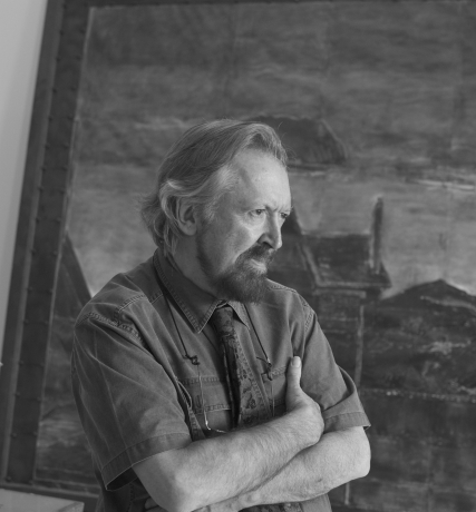 Graham Nickson The New Criterion