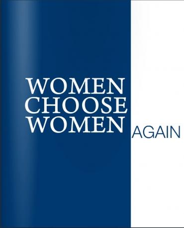 Clytie Alexander and Beverly McIver in: Women Choose Women Again