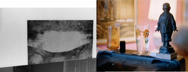 Yael Ben-Zion - Works & Sophia Hamann - Studies Opening September 5
