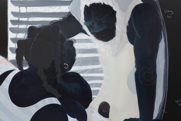 Autumn Wallace Solo Exhibition at Gaa Projects Cologne