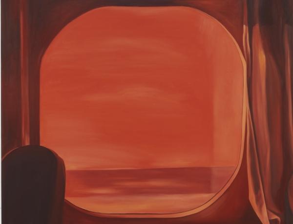 "Sarah Kurz: ""Say Something Loving"" opening at Gaa Gallery Provincetown"