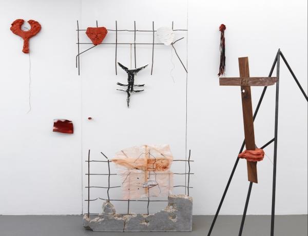 Esteban Cabeza de Baca - Solo Exhibition @ Galerie Fons Welters
