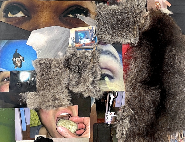 "Dani ReStack - ""Request for the Giant Panda"" Solo Exhibition"